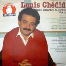 Louis Chedid - Ses Grands Succes Vol.2