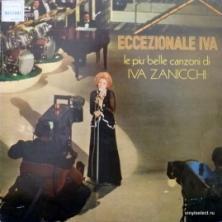 Iva Zanicchi - Eccezionale Iva