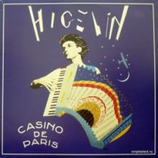 Jacques Higelin - Casino De Paris