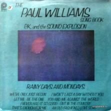 P.K. And The Sound Explosion - Paul Williams Songbook