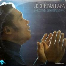 John William - Modern Spirituals No.2