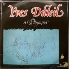 Yves Duteil - À L'Olympia