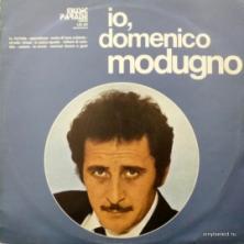 Domenico Modugno - Io, Domenico Modugno