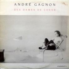 Andre Gagnon - Des Dames de Coeur