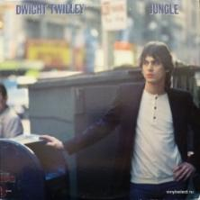 Dwight Twilley - Jungle (feat. Tom Petty)