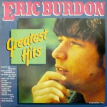 Eric Burdon - Greatest Hits