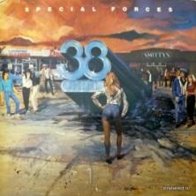 38 Special - Special Forces