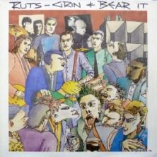 Ruts, The - Grin And Bear It