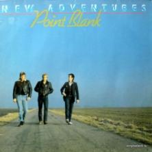 New Adventures - Point Blank