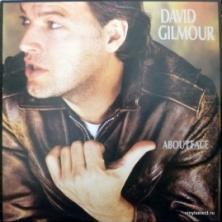 David Gilmour (Pink Floyd) - About Face (feat. John Lord, Steve Winwood)