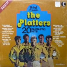 Platters, The - 20 Fantastic Hits