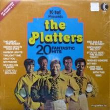 Platters, The - 20 Fantastic Hits