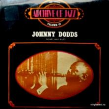Johnny Dodds - Weary Way Blues - Archive Of Jazz Volume 20