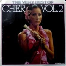 Cher - The Very Best Of Cher Vol. 2