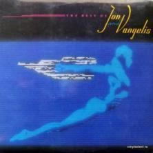 Jon And Vangelis - The Best Of Jon And Vangelis