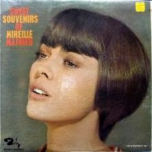 Mireille Mathieu - Sweet Souvenirs Of Mireille Mathieu
