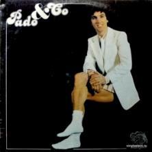 Pado & Co - Pado & Co (produced by Cerrone)