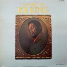 B.B. King - The Best Of B.B.King