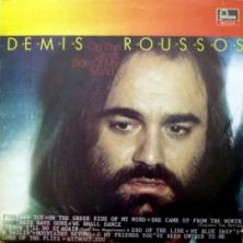Demis Roussos - On The Greek Side Of My Mind