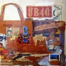 UB40 - Baggariddim (EUR)