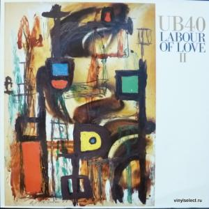 UB40 - Labour Of Love II
