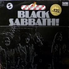Black Sabbath - Attention! Black Sabbath Vol. 2