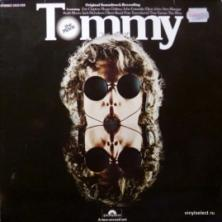 Who,The - Tommy
