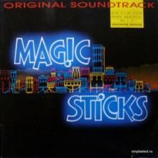 George Kranz - Magic Sticks - Original Soundtrack