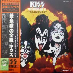 Kiss - The Originals II (+ Photo Book & Posters!)