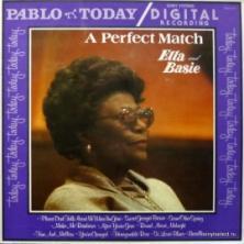 Ella Fitzgerald & Count Basie - A Perfect Match