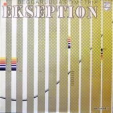 Ekseption - Beggar Julia's Time Trip