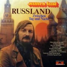 James Last - Russland - Zwischen Tag Und Nacht