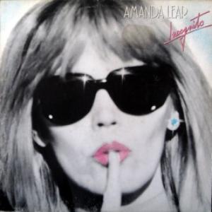 Amanda Lear - Incognito (Club Edition)