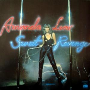 Amanda Lear - Sweet Revenge (Club Edition)
