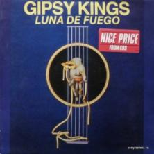 Gipsy Kings - Luna De Fuego