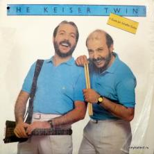 Keiser Twins, The - The Keiser Twins
