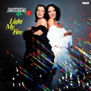 Baccara - Light My Fire