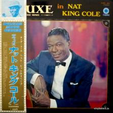 Nat King Cole - Deluxe In Nat King Cole