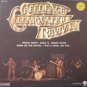 Creedence Clearwater Revival - Coffret Or Collection