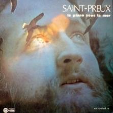 Saint-Preux - Le Piano Sous La Mer