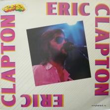 Eric Clapton - Il Blues Di Eric Clapton