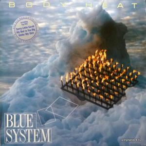 Blue System - Body Heat