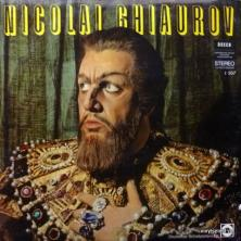 Nicolai Ghiaurov - Nicolai Ghiaurov (feat. Edward Downes & London Symphonie-Orchester)