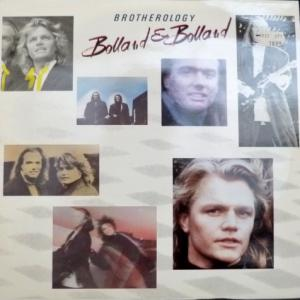 Bolland & Bolland - Brotherology