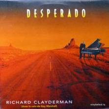 Richard Clayderman - Desperado