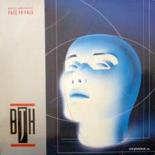 Barclay James Harvest - Face To Face
