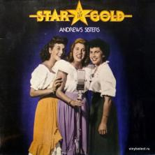 Andrews Sisters,The - Star Gold