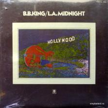B.B. King - L.A. Midnight (feat. Taj Mahal, Joe Walsh...)