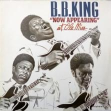 B.B. King - B.B. King