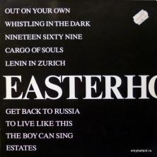 Easterhouse - Contenders